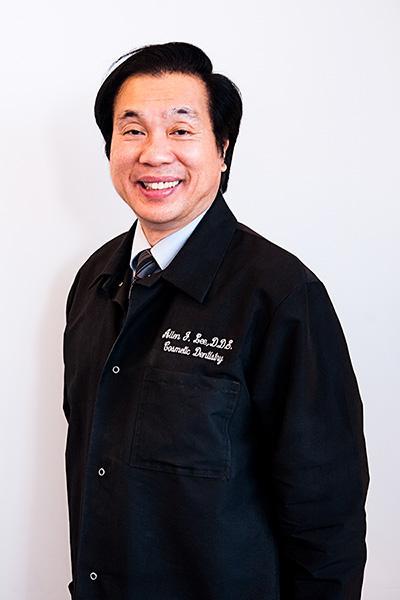 Dr. Allen J. Lee, D.D.S.