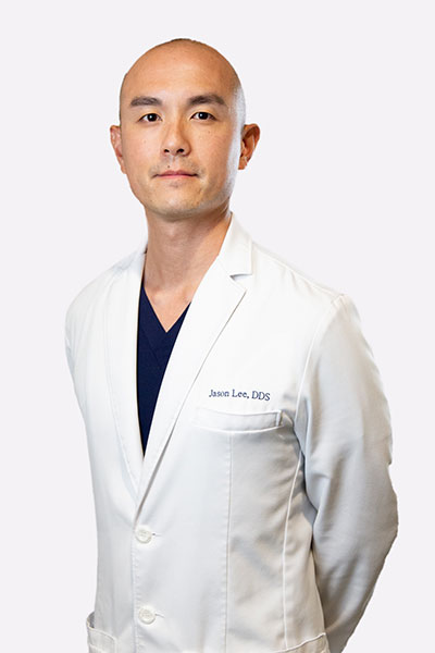Dr. Jason Lee, D.D.S.