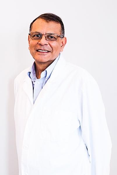 Dr. Narendra Bhula, D.D.S.
